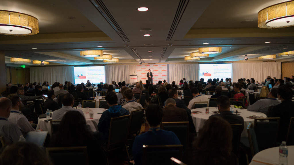4 reasons you should attend MarTech this May