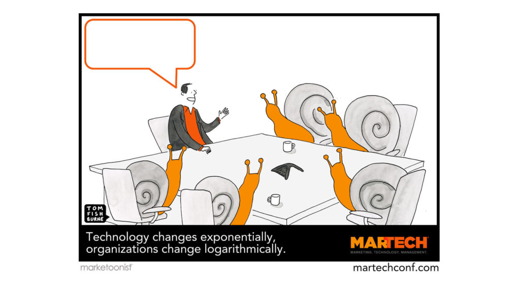 Caption Contest: What does this Marketoonist say to you?