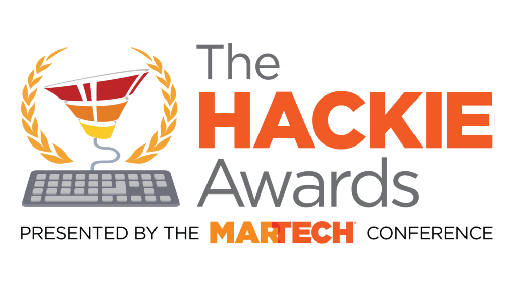 2017 Hackies Entry: Hacking Your Stack for Account-Based Marketing