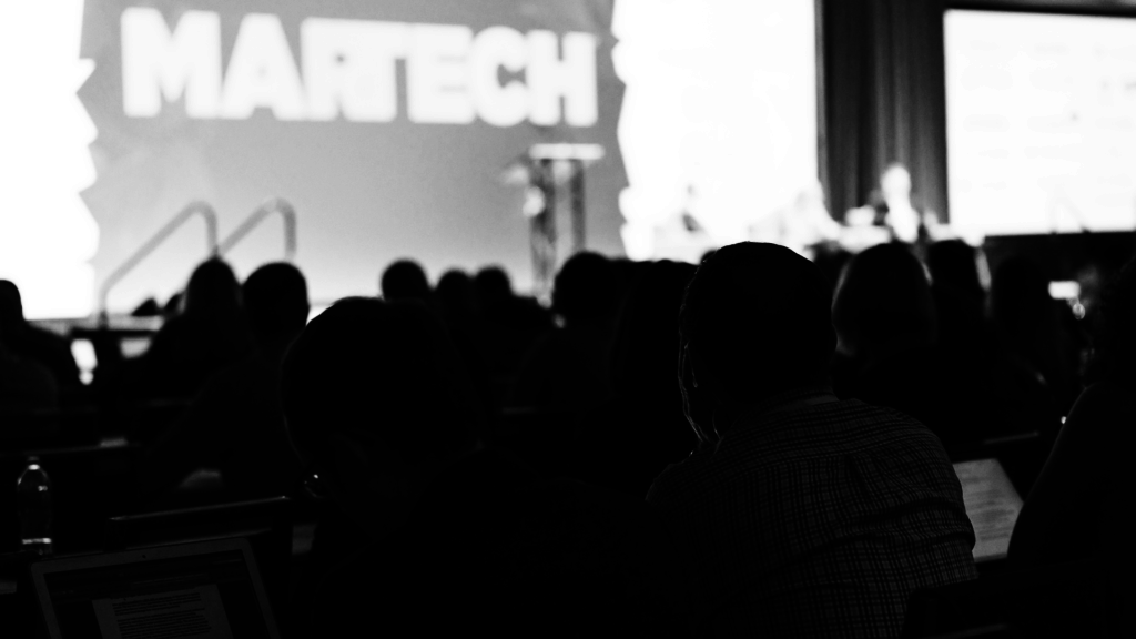 Join the marketing technology community at MarTech. Beta rates expire this Saturday!