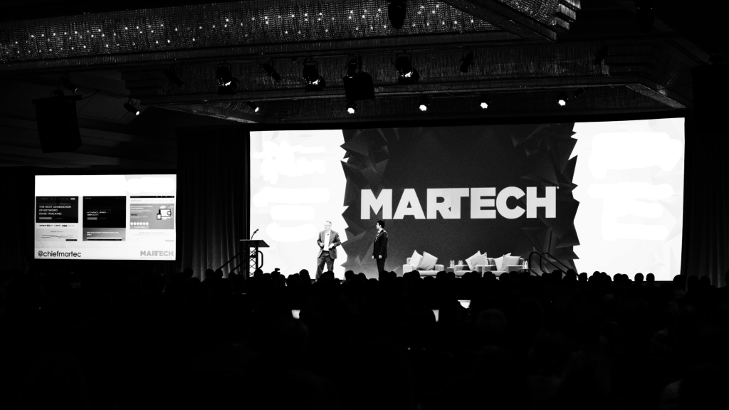 What to expect at MarTech? Here's our epic preview