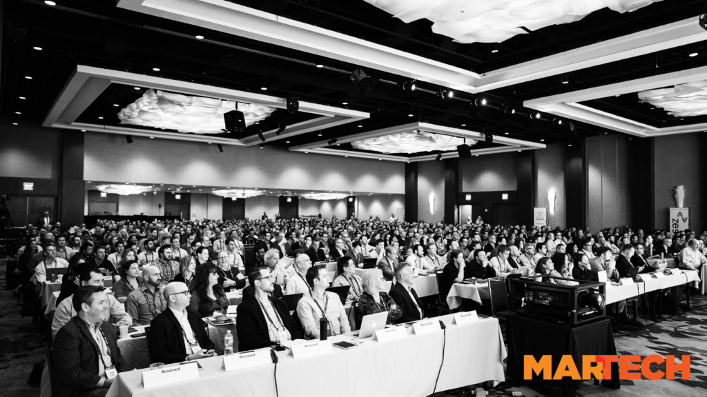 MarTech All Access passes are here. Snatch yours up now & save $500!
