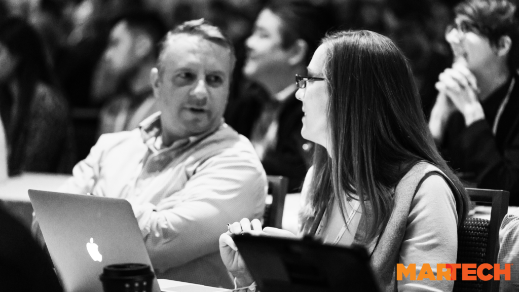 Enhance your MarTech® experience with an intensive workshop!
