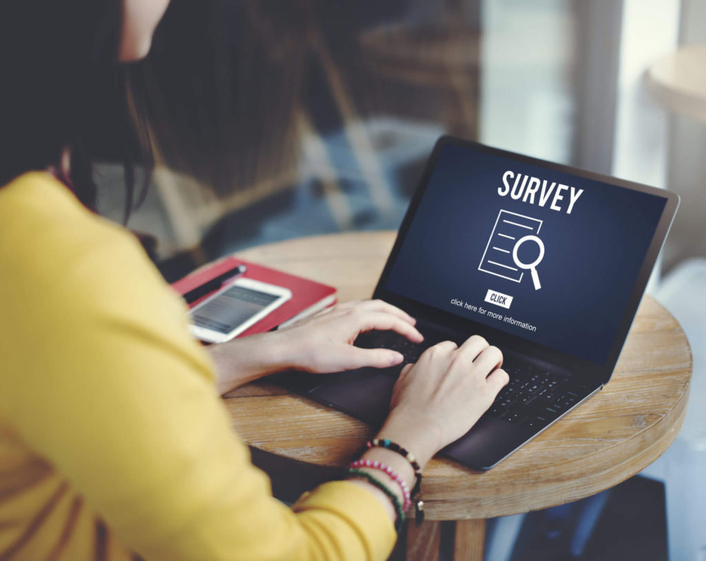 Take the 2018 Marketing Technology & Operations Salary Survey