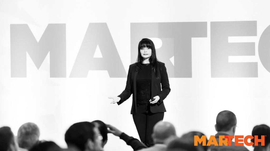 Our MarTech recap will make you want to come to Boston