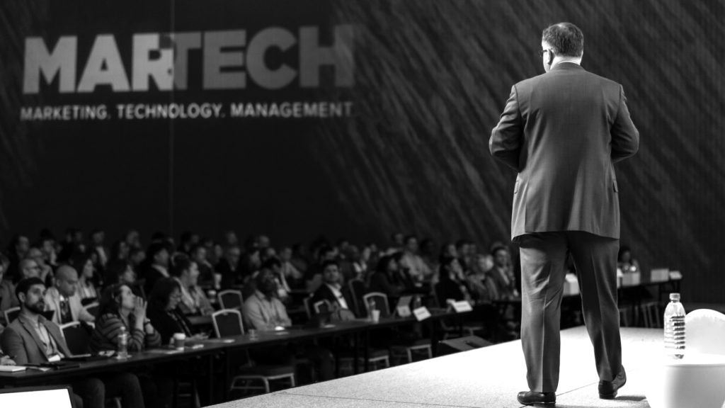 Registration for MarTech is open!