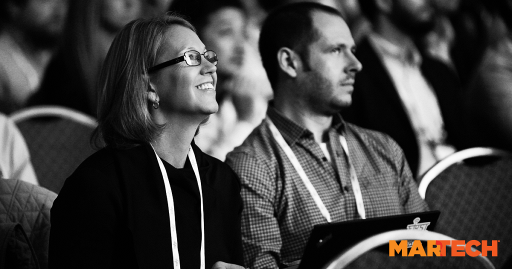 80+ free expert-led martech sessions begin today