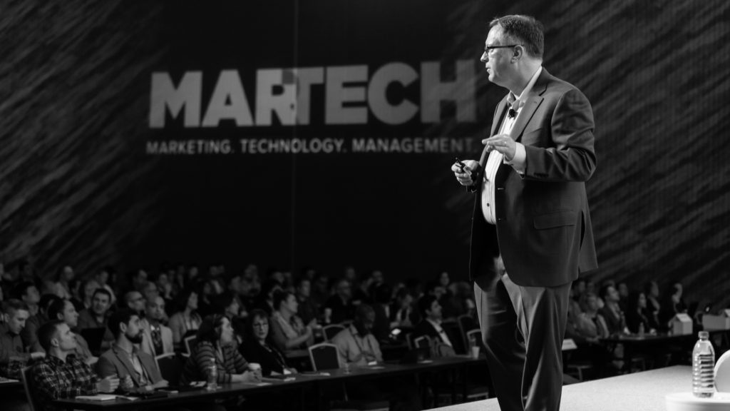 Inside The Never-Ending Evolution Of Marketing With Scott Brinker